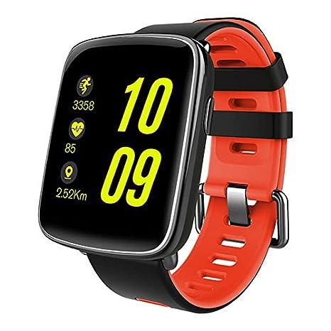 Shop Tronics24 universal Bluetooth Smart Watch Reloj Teléfono Móvil Reloj de pulsera Smartphone Pulso Reloj Medidor ...