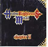 Heavy Righteous Metal: Chapter II by Var...