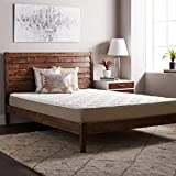 Select Luxury Medium-firm Quilted Top 8-inch Queen-size Foam Mattress