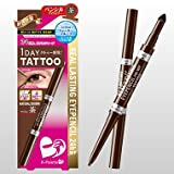 K Palette 1 Day Tattoo Eye Pencil Natural Brown by K-Palette