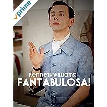 Kenneth Williams: Fantabulosa!