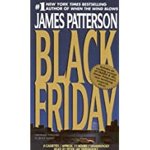 Black Friday by James Patterson (2000-04-01)