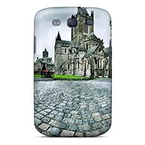 Extreme Impact Protector VBQjTyY3818buAnY Case Cover For Galaxy S3