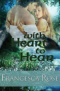 With Heart to Hear: A Victorian Secret Romance by [Rose, Francesca, Robertson, Frankie]