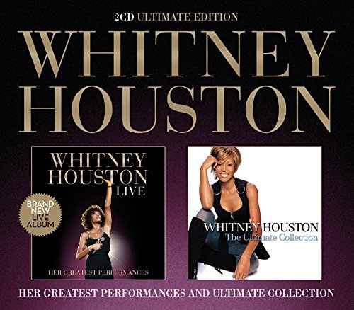 Whitney Houston - Whitney Houston Live: Her Greatest Performances - Ultimate Edition - Zortam Music