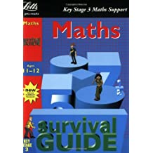 Key Stage 3 Survival Guide: Maths Age 11-12