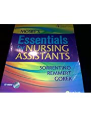 Mosbys Essentials for Nursing Assistants , 4TH EDITION