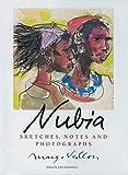 Margo Veillon: Nubia: Sketches, Notes, and Photographs