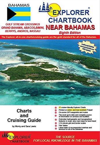 ear Bahamas, 8th Edition ()