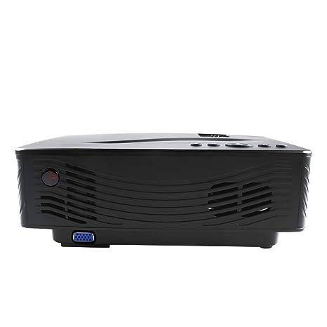 Amazon.com: LCD Projectors - LED GP10 Mini Projector for ...