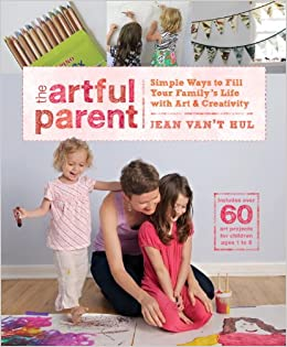 Image result for the artful parent