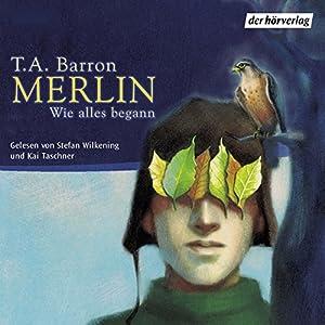 Merlin. Wie alles begann (Folge 1) Hörbuch