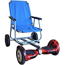 Sitting Attachment for Hoverboard, Hoverboard Cart Attachment