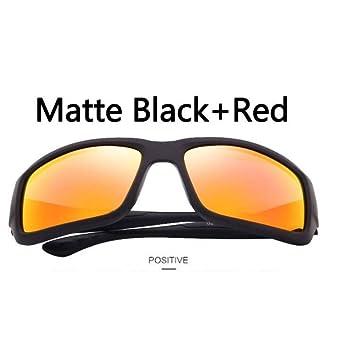 CAGSQ Gafas De Sol Nueva Marca De Gafas De Sol Polarizadas ...