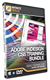 InfiniteSkills Adobe InDesign CS5 Tutorial DVD Bundle - Video Training (PC/Mac)