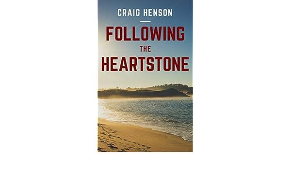 Amazon following the heartstone ebook craig henson kindle store fandeluxe Epub