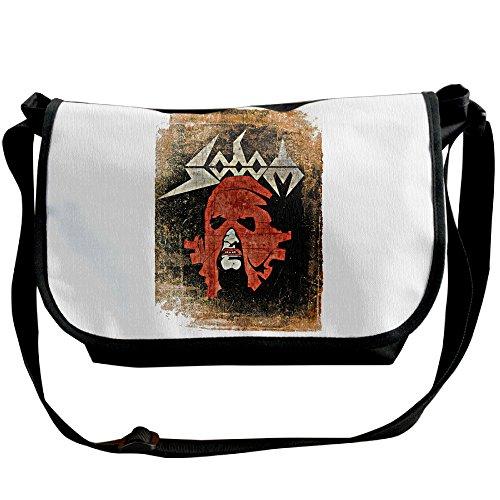 Sodom In The Sign Of Evil Fashion Shoulder Bag Messenger