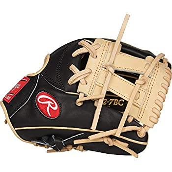 Image of Baseball Mitts Rawlings Heart of The Hide R2G 11.25' Baseball Glove: PROR882-7BC PROR882-7BC