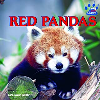 Red Pandas (Paws and Claws) (1404241647) | Amazon price tracker / tracking, Amazon price history charts, Amazon price watches, Amazon price drop alerts