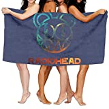 Best radiohead towel for bath beaches Available In