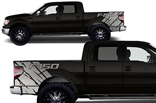 Graphics Kit Decal (Ford F-150 2009-2014