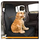 Kurgo CoPilot Bucket Seat Cover for Dogs -Waterproof, Stain Resistant & Machine Washable