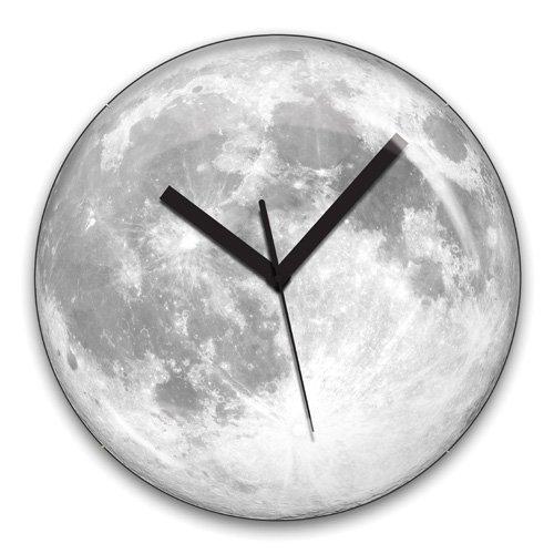 KIKKERLAND Moon Light Clock ムーンライトクロック 2416 B0084NZYHE