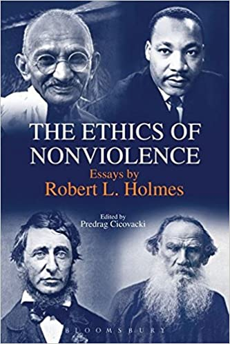 Sample Literary Essay Amazoncom The Ethics Of Nonviolence Essays By Robert L Holmes   Robert L Holmes Predrag Cicovacki Books Thurgood Marshall Essay also Essay On Gender Discrimination In India Amazoncom The Ethics Of Nonviolence Essays By Robert L Holmes  Easy Essays Com