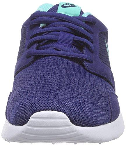 Kaishi Blue white Azul Mujer loyal Para Nike Zapatillas Hyper Turq RwAqaPa