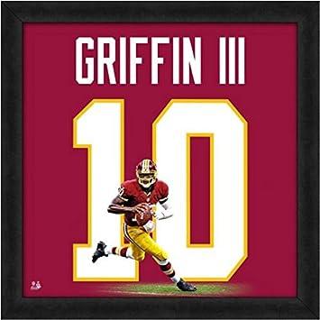 Amazon.com  Washington Redskins Robert Griffin III RG3  10 Players ... fcadc3158