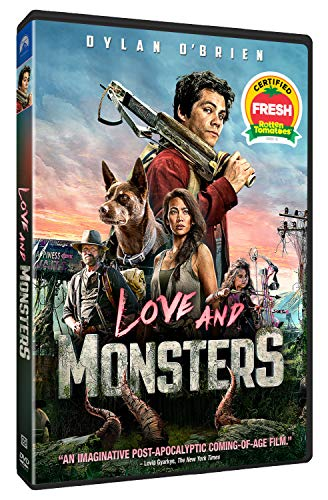 Love and Monsters [USA] [DVD]