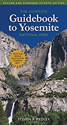 The Complete Guidebook to Yosemite National Park by Steven P. Medley (2-Oct-2012) Paperback