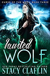 Hunted Wolf (Curse of the Moon Book 3)