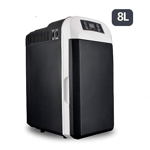 Refrigerador Vertical Horizontal para AutomóViles de Doble Uso, 8 ...