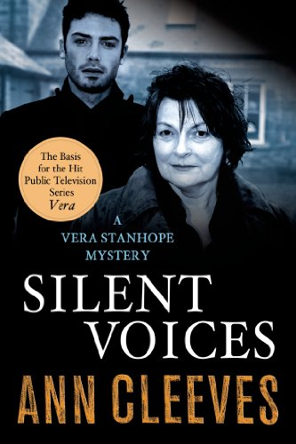 Check expert advices for silent voices ann cleeves?