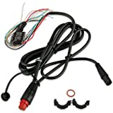Garmin 010-11482-00 19-pin Threaded Power-Data Cable
