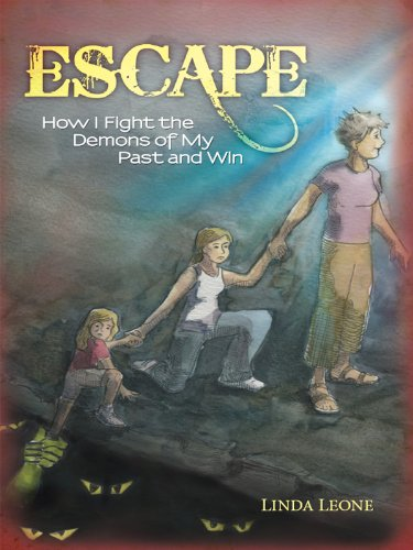 ESCAPE: How I Fight the Demons of My Past and Win