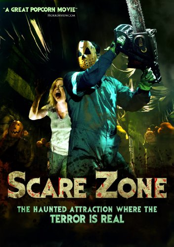 Scare Zone: Halloween Horror for $<!--$7.99-->
