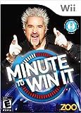 Minute To Win It - Nintendo Wii