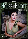 DVD : HOUSE OF ELIOTT, SERIES 3 (REISSUE)