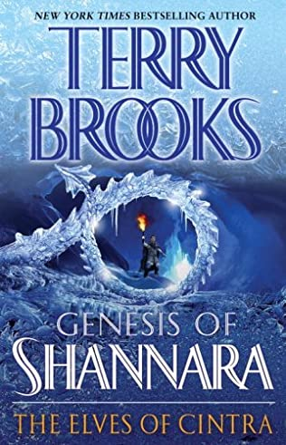 book cover of The Elves of Cintra