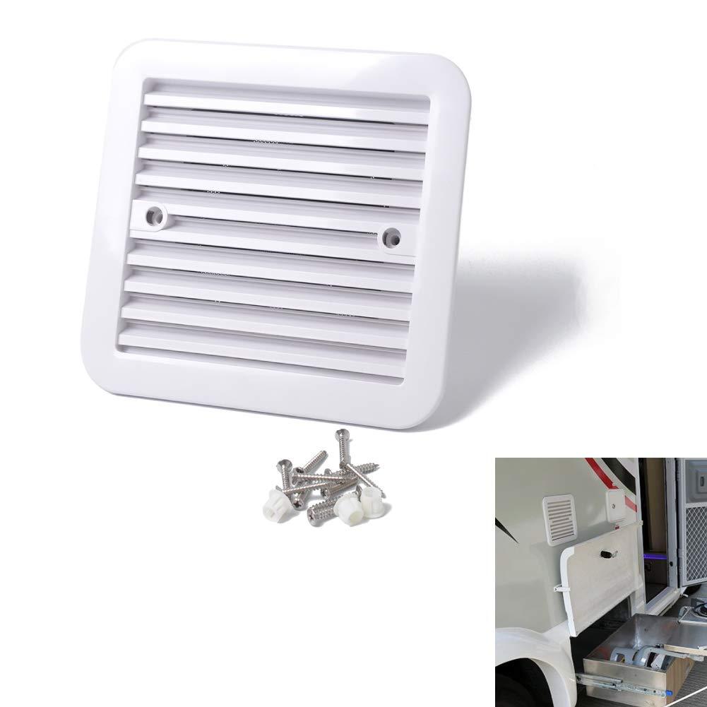 Ventilador para frigor/ífico 12 V XuBa