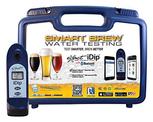eXact iDip Photometer 486101-SB-K Smart Brew Starter Kit with ()