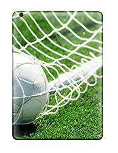 ZippyDoritEduard Case Cover For Ipad Air - Retailer Packaging Football Protective Case