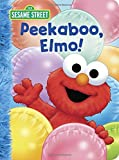 Peekaboo, Elmo! (Sesame Street) (Big Bird's Favorites Board Books)
