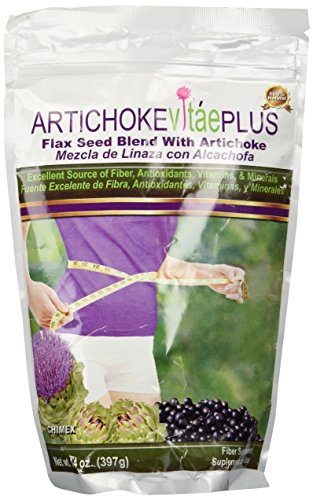 Powder Artichoke (Artichoke Vitae Plus Dietary Supplement Chimex 14oz)