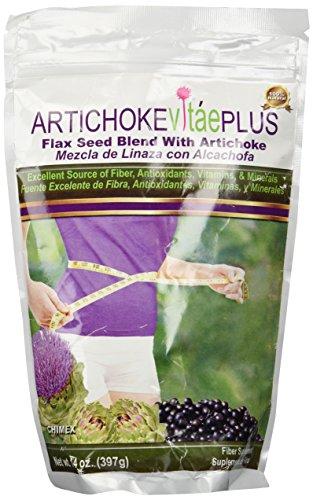Artichoke Vitae Plus Dietary Supplement Chimex 14oz