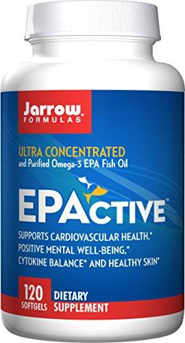 Jarrow Formulas Epactive Supports Cardiovascular