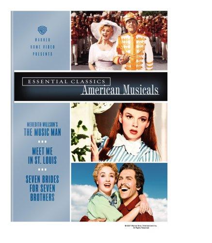 The Music Man [Reino Unido] [DVD]: Amazon.es: Robert Preston ...