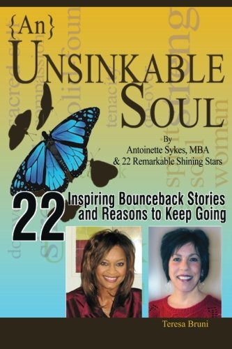 Download {An} Unsinkable Soul: From Fear to Fabulous ePub fb2 book